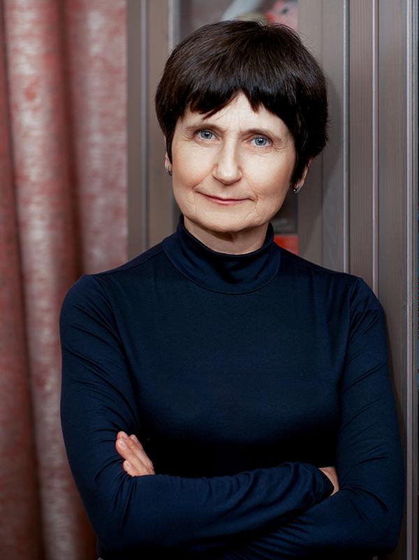 адвокат Анна Кацман